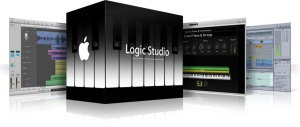 Apple Logic Studio Audio Suite